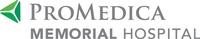 ProMedica Memorial Hospital