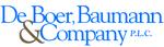 De Boer Baumann & Company PLC