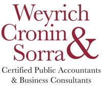 Weyrich, Cronin and Sorra, Chartered