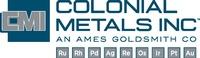Colonial Metals