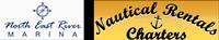 North East River Marina,  Nautical Rentals/Charters