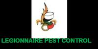 Legionnaire Pest Control