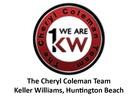The Cheryl Coleman Team