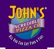 John's Incredible Pizza Company
