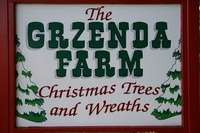 Grzenda Christmas Tree Farm