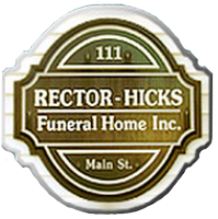 Rector-Hicks Funeral Home, Inc