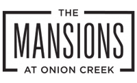 Mansions at Onion Creek