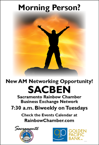 Sacramento Calendar Of Events 2020 Sacramento Rainbow Chamber Business Exchange Network (SACBEN