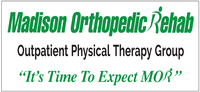 Madison Orthopedic Rehab