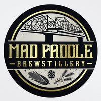 Mad Paddle Brewery