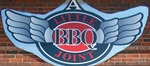 A Little Bar-B-Q-Joint