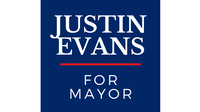 Justin Evans for Mayor of Hartsville