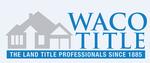 Waco Title Company
