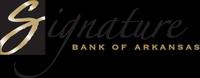 Signature Bank of Arkansas