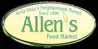 Allen's - Bella Vista