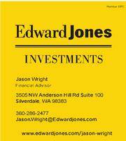 Edward Jones - Jason Wright