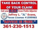 Jeffrey L . ''JL''  Evans TX PA
