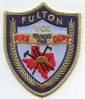 Fulton Volunteer Fire Dept