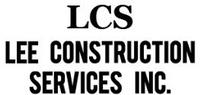 Lee Construction Services Inc