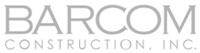 Barcom Construction, Inc