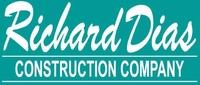 Richard Dias Construction Co PLATINUM LEVEL SPONSOR