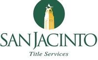 San Jacinto Title Services of Texas