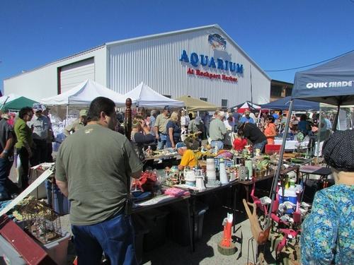 ... Nautical Flea Market May 5-6