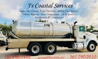 J's Coastal Services LLC