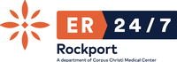 ER 24/7 Rockport - Corpus Christi Medical Center - PLATINUM SPONSOR
