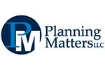 Planning Matters LLC