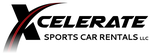 Xcelerate Sports Car Rentals