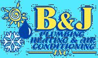 B&J Plumbing, Heating & Air Conditioning, Inc.