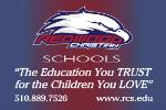Redwood Christian Schools