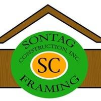 SONTAG CONSTRUCTION, INC.