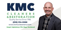 KMC Cleaners & Restoring Services