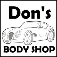 Don's Body Shop