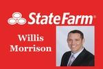 Willis Morrison State Farm