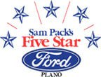 Sam Pack Auto Group