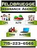 Feldbruegge Insurance Agency LLC