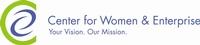 Center for Women and Enterprise