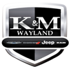 K & M WAYLAND CHRYSLER DODGE JEEP RAM