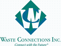 Waste Connections (fka Progressive Waste)