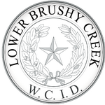 Lower Brushy Creek WCID