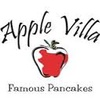 Apple Villa Famous Pancake House & Restaurant
