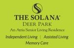 The Solana Deer Park