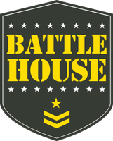 Battle House Laser Combat