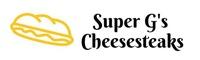 Super G's Cheesesteaks