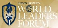 World Leaders Forum
