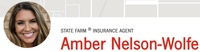 State Farm Insurance Amber Nelson-Wolfe Agency