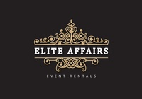 Elite Affairs  Event Rentals